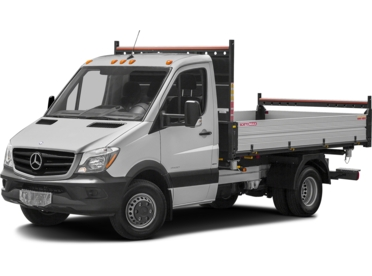 2016 Sprinter Sprinter Chassis-Cabs  Seattle WA