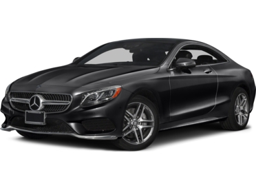 2017 Mercedes-Benz S-Class S 550 Seattle WA