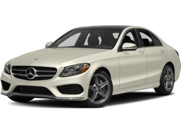 2017 Mercedes-Benz C-Class C 300 Seattle WA