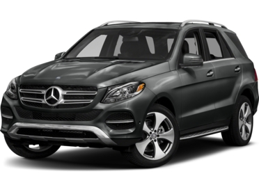 2017 Mercedes-Benz GLE GLE 350 Seattle WA