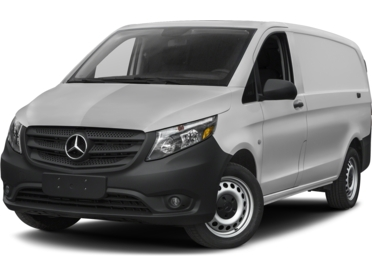 2016 Mercedes-Benz Metris Cargo Van  Seattle WA