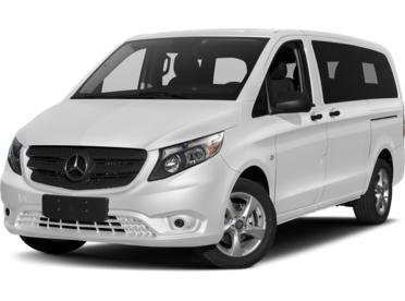 2017 Mercedes-Benz Metris Passenger Van  Seattle WA