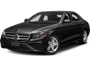 2017 Mercedes-Benz E-Class  Seattle WA