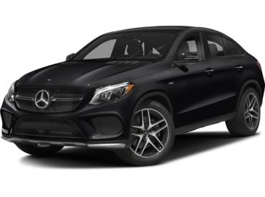 2017 Mercedes-Benz GLE AMG GLE 43 Seattle WA