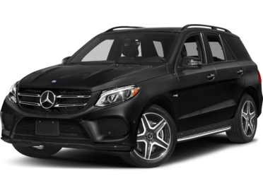 2017 Mercedes-Benz GLE AMG GLE 43 Seattle WA