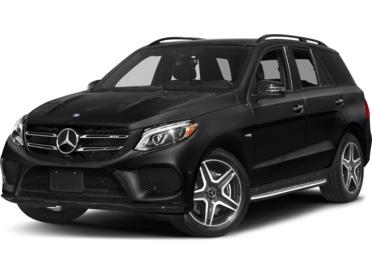 2017 Mercedes-Benz GLE AMG GLE43 Seattle WA