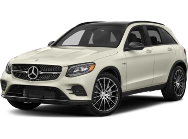 2017 Mercedes-Benz GLC AMG GLC43 Seattle WA
