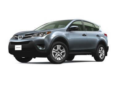 2015 toyota rav4 le suv ratings prices trims summary j d power. Black Bedroom Furniture Sets. Home Design Ideas