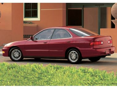 2001 Acura Integra Sedan