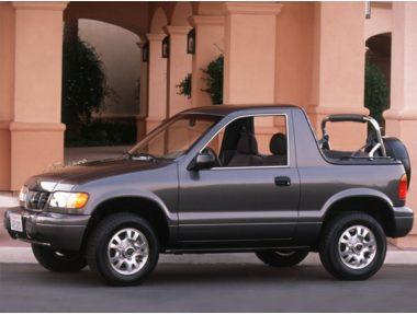2001 kia sportage base a4 suv ratings prices trims for 2001 kia sportage window motor