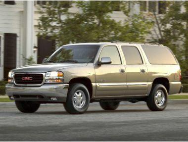 2006 GMC Yukon XL 2500 SUV
