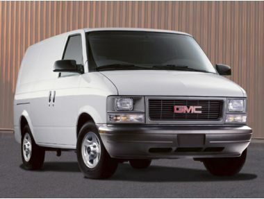 2005 GMC Safari Van