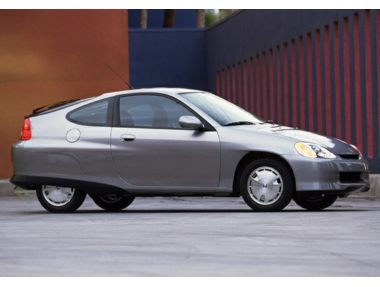 2004 Honda Insight Hatchback