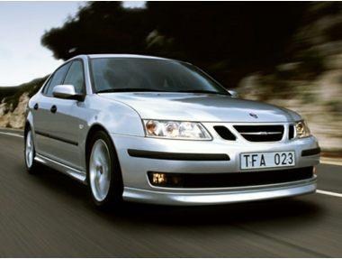 2005 Saab 9-3 Sedan