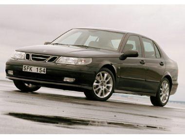 2005 Saab 9-5 Sedan