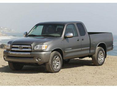 2006 Toyota Tundra Truck