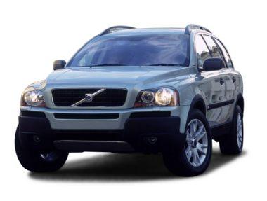 2003 Volvo XC90 SUV
