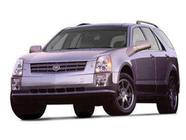 2007 CADILLAC SRX SUV