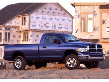2004 Dodge Ram 3500 Truck