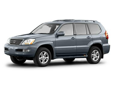 2004 lexus gx 470 base a5 suv ratings prices trims summary j d power. Black Bedroom Furniture Sets. Home Design Ideas