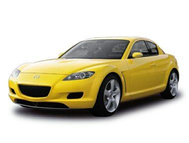 2004 Mazda RX-8 Coupe