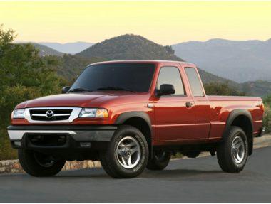 1994 mazda b3000 manual transmission