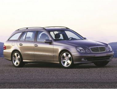 2004 mercedes benz e class base a5 wagon ratings prices for 2004 mercedes benz e320 review