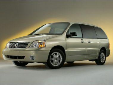 2005 Mercury Monterey Wagon