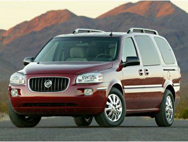 2005 Buick Terraza Van