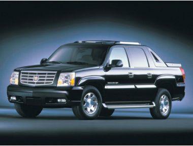 2006 CADILLAC ESCALADE EXT SUV