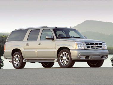 2006 CADILLAC ESCALADE ESV SUV