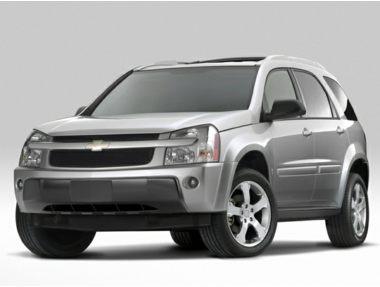 2006 Chevrolet Equinox SUV