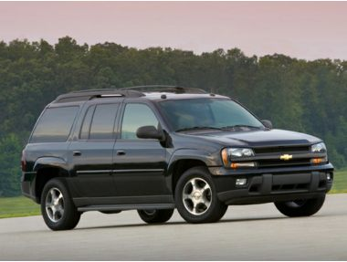 2006 Chevrolet TrailBlazer EXT SUV
