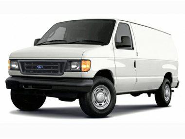 2006 Ford E-250 Van
