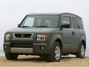 2005 Honda Element SUV
