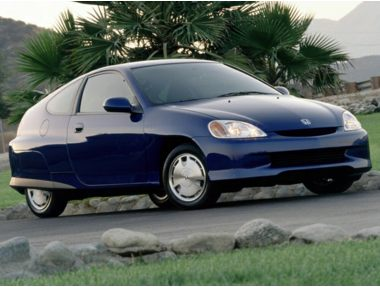 2006 Honda Insight Hatchback