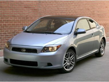 2006 Scion tC Coupe