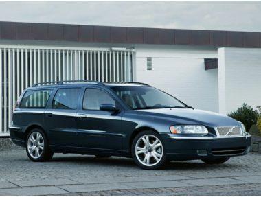 2005 Volvo V70 Wagon