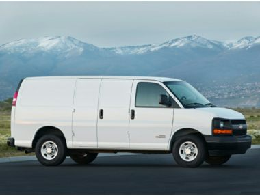 2006 Chevrolet Express Van