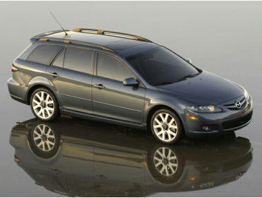 2007 Mazda Mazda6 Wagon