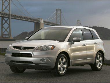 2007 Acura RDX SUV