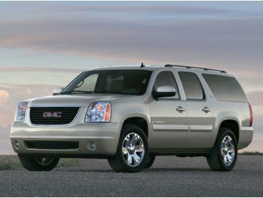 2007 GMC Yukon XL 1500 SUV