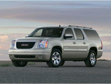 2007 GMC Yukon XL 2500 SUV