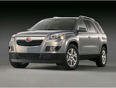 2007 Saturn OUTLOOK SUV