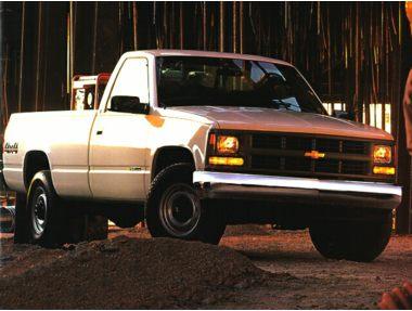 1997 Chevrolet K1500 Truck