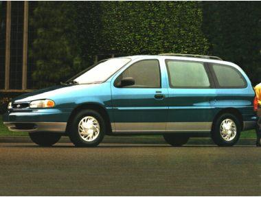 1996 Ford Windstar Van
