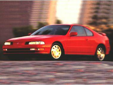 1996 Honda Prelude Coupe