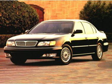 1996 Infiniti I30 Sedan