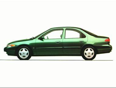 1996 Mercury Mystique Sedan