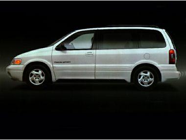 1997 Pontiac Trans Sport Van